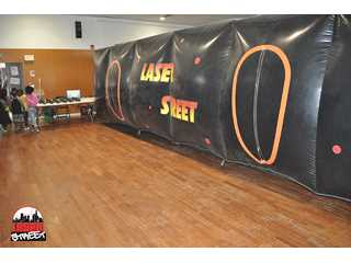 Laser Game LaserStreet - LaserStreet Tour #2 L Escale, Villiers sur Marne - Photo N°17