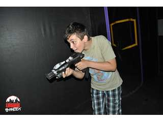 Laser Game LaserStreet - LaserStreet Tour #2 L Escale, Villiers sur Marne - Photo N°28