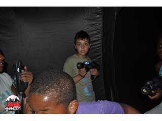 Laser Game LaserStreet - LaserStreet Tour #2 L Escale, Villiers sur Marne - Photo N°57