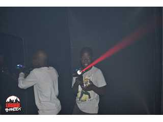 Laser Game LaserStreet - LaserStreet Tour #2 L Escale, Villiers sur Marne - Photo N°70