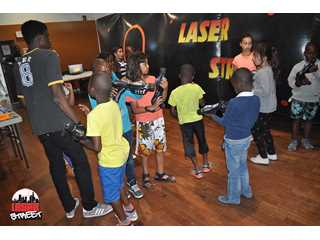 Laser Game LaserStreet - LaserStreet Tour #2 L Escale, Villiers sur Marne - Photo N°81