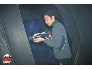 Laser Game LaserStreet - LaserStreet Tour #2 L Escale, Villiers sur Marne - Photo N°91