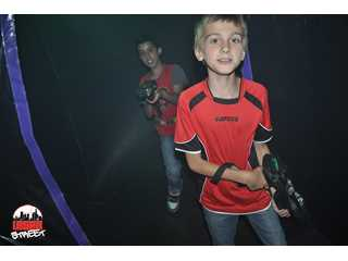 Laser Game LaserStreet - LaserStreet Tour #3 Espace Jean Moulin, Villiers sur Marne - Photo N°41