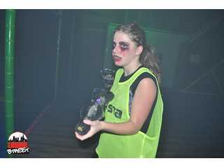 Laser Game LaserStreet - Album Photo Évènement Halloween 2015, Claye-Souilly, 31/10/2015