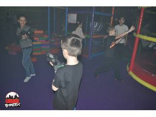 Laser Game LaserStreet - Royal Kids Parc Lieusaint, Lieusaint - Photo N°119