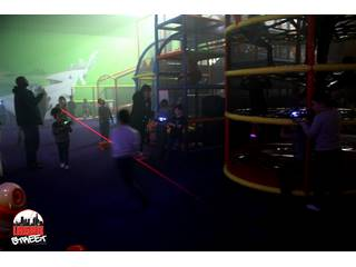 Laser Game LaserStreet - Royal Kids Parc Lieusaint, Lieusaint - Photo N°142