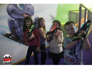 Laser Game LaserStreet - Royal Kids Parc Lieusaint, Lieusaint - Photo N°152