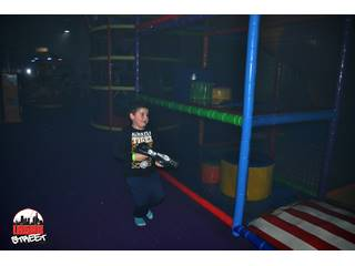 Laser Game LaserStreet - Royal Kids Parc Lieusaint, Lieusaint - Photo N°16