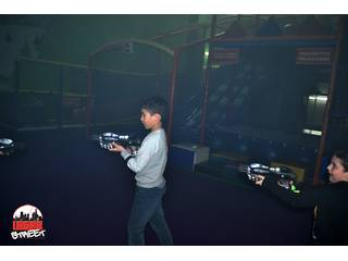 Laser Game LaserStreet - Royal Kids Parc Lieusaint, Lieusaint - Photo N°19