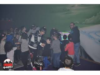 Laser Game LaserStreet - Royal Kids Parc Lieusaint, Lieusaint - Photo N°24