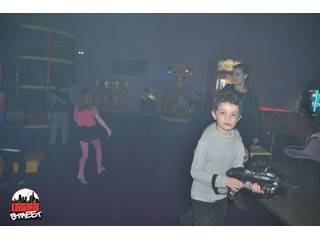 Laser Game LaserStreet - Royal Kids Parc Lieusaint, Lieusaint - Photo N°46