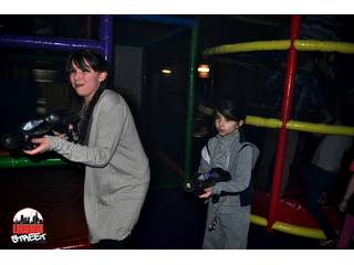 Laser Game LaserStreet - Royal Kids Parc Lieusaint, Lieusaint - Photo N°48