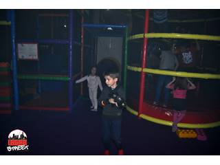 Laser Game LaserStreet - Royal Kids Parc Lieusaint, Lieusaint - Photo N°49