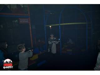 Laser Game LaserStreet - Royal Kids Parc Lieusaint, Lieusaint - Photo N°52