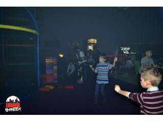 Laser Game LaserStreet - Royal Kids Parc Lieusaint, Lieusaint - Photo N°86