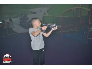 Laser Game LaserStreet - Royal Kids Parc Lieusaint, Lieusaint - Photo N°93