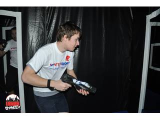 Laser Game LaserStreet - OLYMP'ICAM 2016, Toulouse - Photo N°114