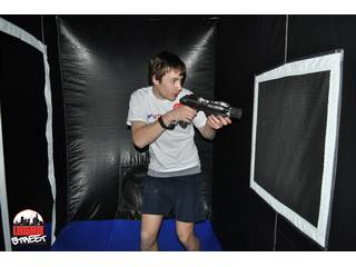 Laser Game LaserStreet - OLYMP'ICAM 2016, Toulouse - Photo N°116