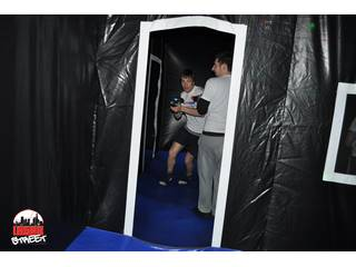 Laser Game LaserStreet - OLYMP'ICAM 2016, Toulouse - Photo N°123