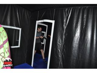 Laser Game LaserStreet - OLYMP'ICAM 2016, Toulouse - Photo N°29