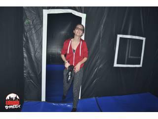 Laser Game LaserStreet - OLYMP'ICAM 2016, Toulouse - Photo N°3