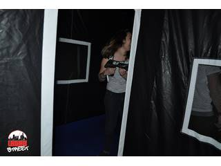 Laser Game LaserStreet - OLYMP'ICAM 2016, Toulouse - Photo N°42