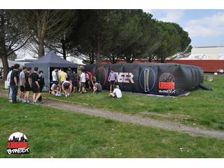 Laser Game LaserStreet - OLYMP'ICAM 2016, Toulouse - Photo N°47