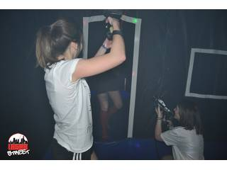 Laser Game LaserStreet - OLYMP'ICAM 2016, Toulouse - Photo N°89