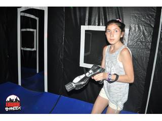 Laser Game LaserStreet - V.G.A Tennis, Saint-Maur-des-Fossés - Photo N°39