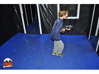 Laser Game LaserStreet - V.G.A Tennis, Saint-Maur-des-Fossés - Photo N°92