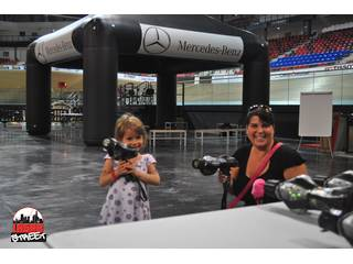 Laser Game LaserStreet - Album Photo Évènement Family Day Mercedes-Benz, Montigny le Bretonneux, 26/06/2016