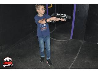 Laser Game LaserStreet - GASNY EN FETE, GASNY - Photo N°15
