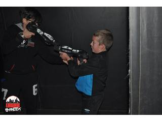 Laser Game LaserStreet - GASNY EN FETE, GASNY - Photo N°16