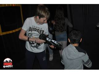 Laser Game LaserStreet - GASNY EN FETE, GASNY - Photo N°41