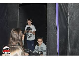 Laser Game LaserStreet - GASNY EN FETE, GASNY - Photo N°50