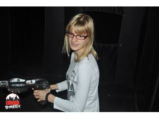 Laser Game LaserStreet - GASNY EN FETE, GASNY - Photo N°52