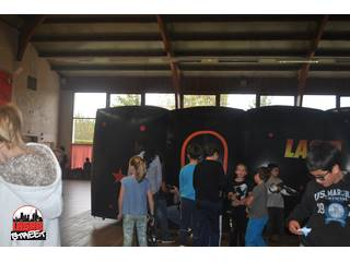 Laser Game LaserStreet - GASNY EN FETE, GASNY - Photo N°54