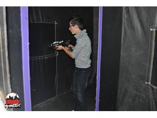 Laser Game LaserStreet - GASNY EN FETE, GASNY - Photo N°56