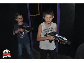 Laser Game LaserStreet - GASNY EN FETE, GASNY - Photo N°6