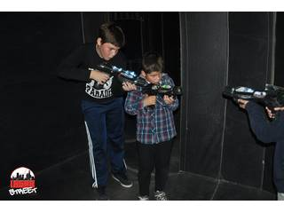 Laser Game LaserStreet - GASNY EN FETE, GASNY - Photo N°79