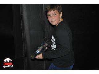 Laser Game LaserStreet - GASNY EN FETE, GASNY - Photo N°83