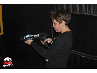 Laser Game LaserStreet - GASNY EN FETE, GASNY - Photo N°89