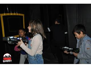 Laser Game LaserStreet - GASNY EN FETE, GASNY - Photo N°91