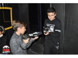Laser Game LaserStreet - GASNY EN FETE, GASNY - Photo N°95