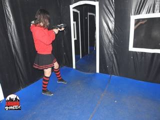 Laser Game LaserStreet - OLYMP'ICAM 2017, Toulouse - Photo N°205