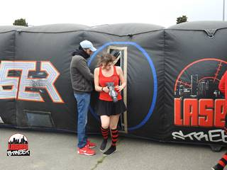 Laser Game LaserStreet - OLYMP'ICAM 2017, Toulouse - Photo N°214