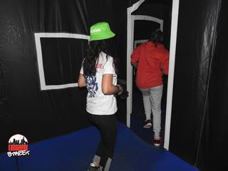 Laser Game LaserStreet - OLYMP'ICAM 2017, Toulouse - Photo N°234