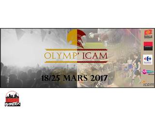 Laser Game LaserStreet - Album Multimédia Évènement OLYMP'ICAM 2017, Toulouse, 17/03/2017