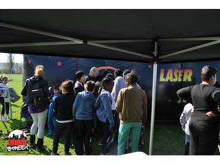 "Laser Game LaserStreet - Journée Prox Aventure "" Rencontre Police-Jeunesse"", Corbeil Essonnes - Photo N°112"