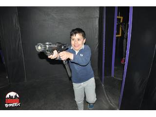 "Laser Game LaserStreet - Journée Prox Aventure "" Rencontre Police-Jeunesse"", Corbeil Essonnes - Photo N°147"